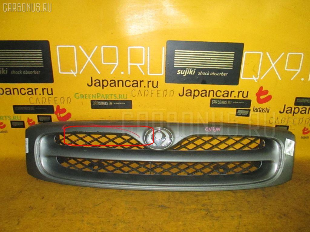 Решетка радиатора MAZDA CAPELLA CARGO GV8W Фото 1