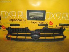 Решетка радиатора SUBARU IMPREZA WAGON GG2 Фото 4