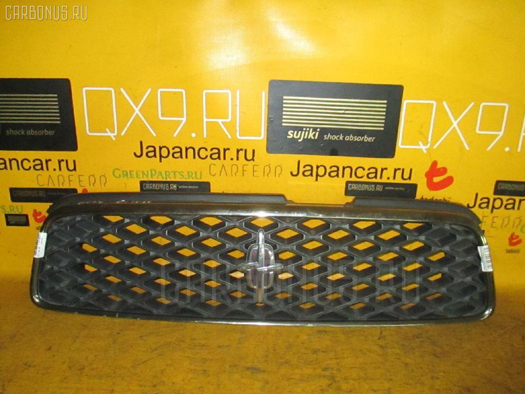 Решетка радиатора NISSAN GLORIA MY33 Фото 1