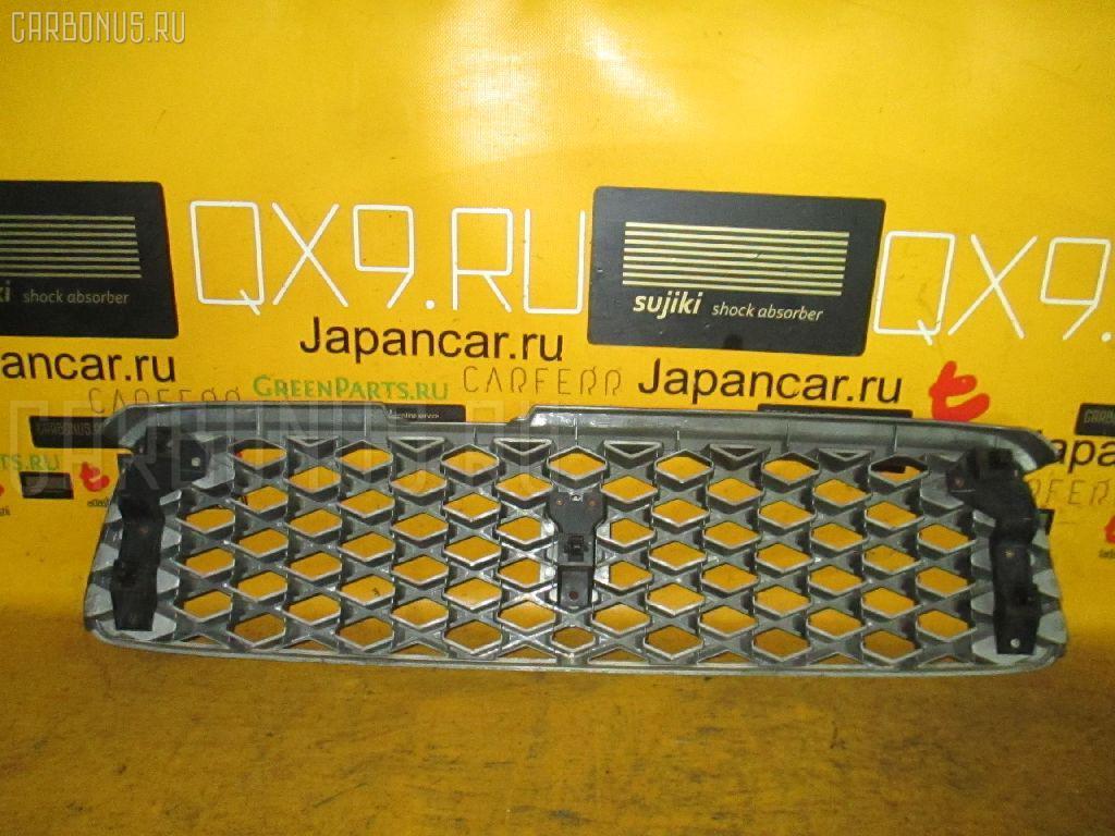 Решетка радиатора NISSAN GLORIA MY33. Фото 7