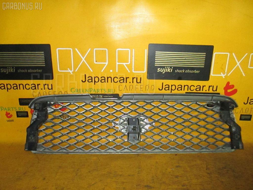 Решетка радиатора NISSAN CEDRIC HY33 Фото 4