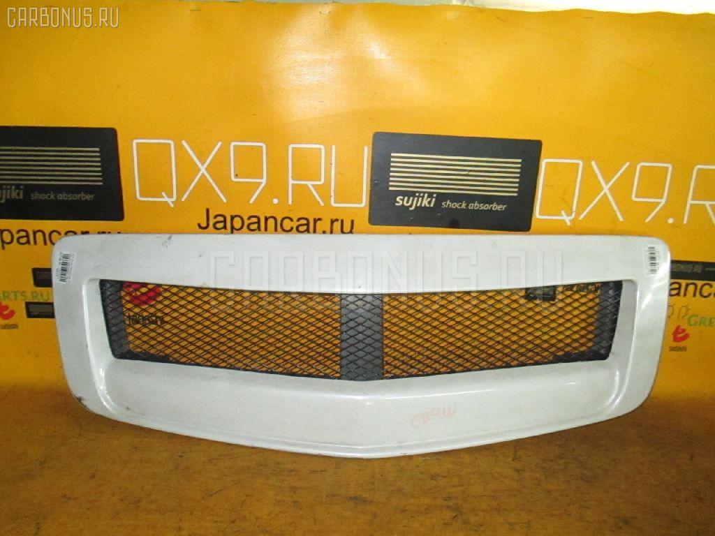 Решетка радиатора MITSUBISHI DION CR9W Фото 1