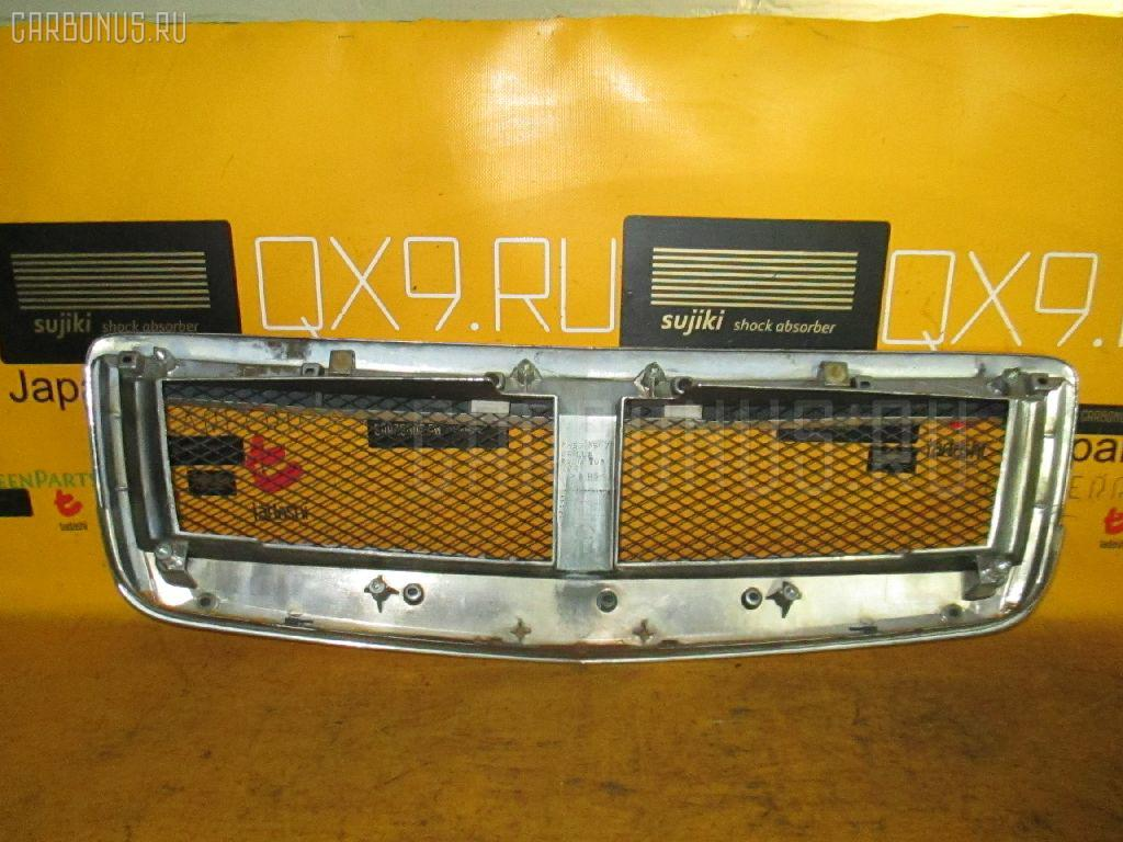 Решетка радиатора MITSUBISHI DION CR9W Фото 2