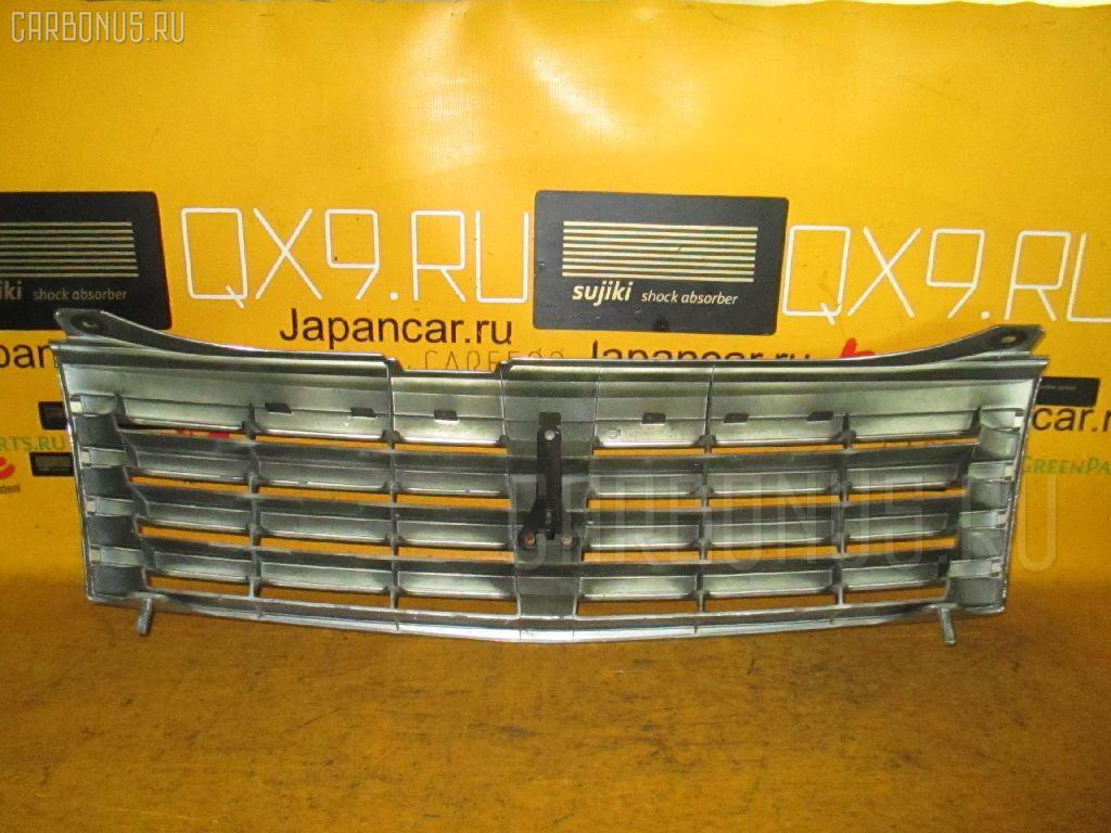 Решетка радиатора NISSAN GLORIA HY34 Фото 2