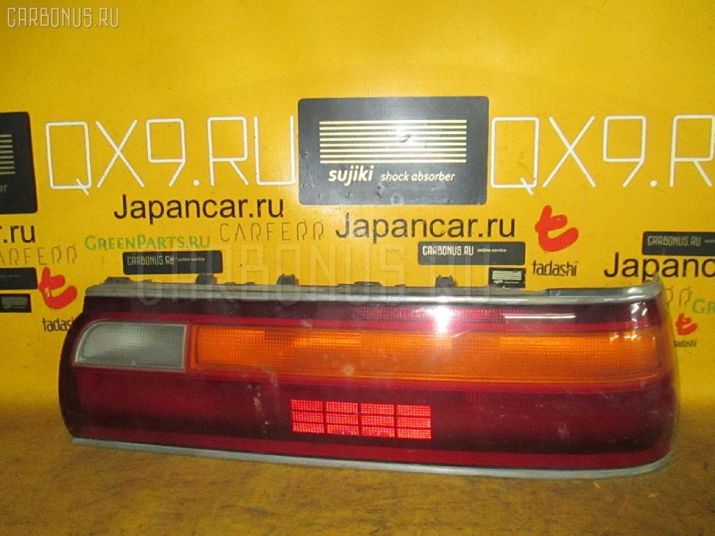 Стоп Toyota Chaser GX81 Фото 1