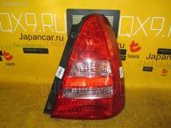 Стоп Subaru Forester SG5 Фото 2