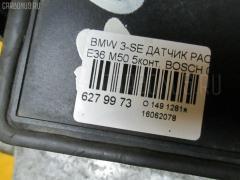 Датчик расхода воздуха Bmw 3-series E36-CA02 M43-184E2 Фото 4
