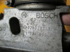 Датчик расхода воздуха Bmw 3-series E36-CA02 M43-184E2 Фото 3