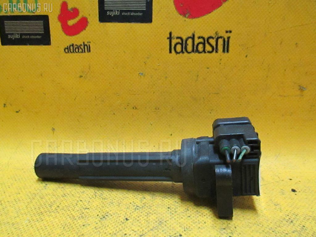 Катушка зажигания Subaru R2 RC1 EN07E Фото 1