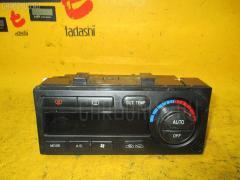 Блок управления климатконтроля Subaru Legacy b4 BE5 EJ20 Фото 1