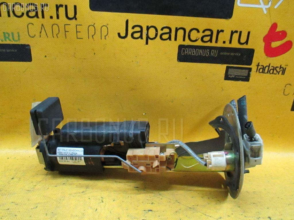 Бензонасос MITSUBISHI PAJERO MINI H58A 4A30 Фото 2