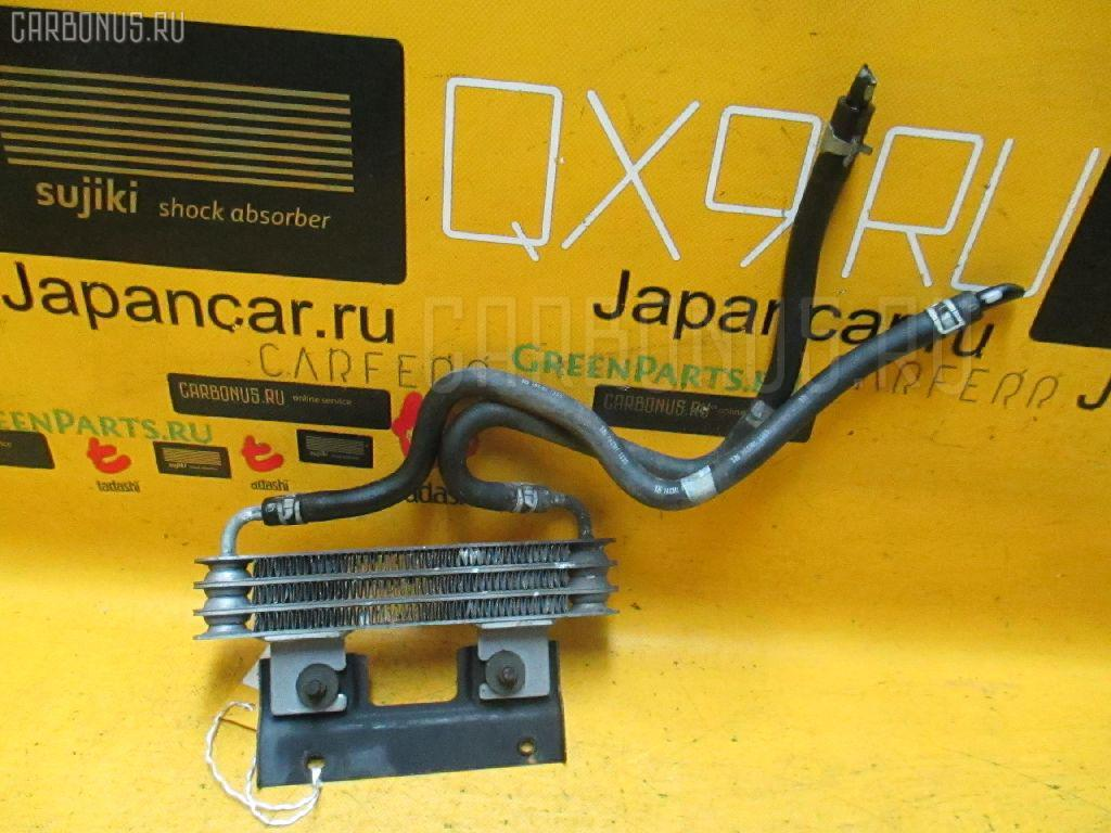 Радиатор АКПП NISSAN CUBE AZ10 Фото 1