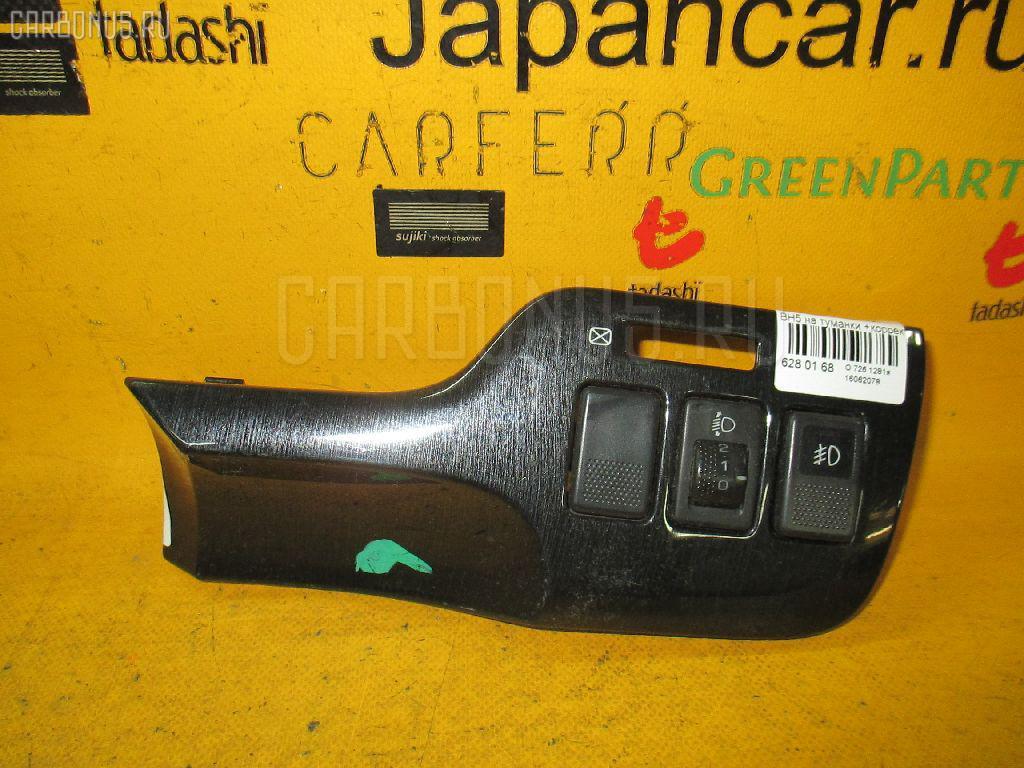 Кнопка Subaru Legacy wagon BH5 Фото 1