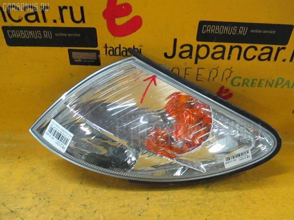 Поворотник к фаре Nissan Presage U30 Фото 1