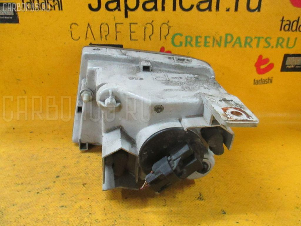 Туманка бамперная Toyota Gaia SXM10G Фото 1