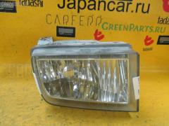Туманка бамперная Toyota Gaia SXM10G Фото 2