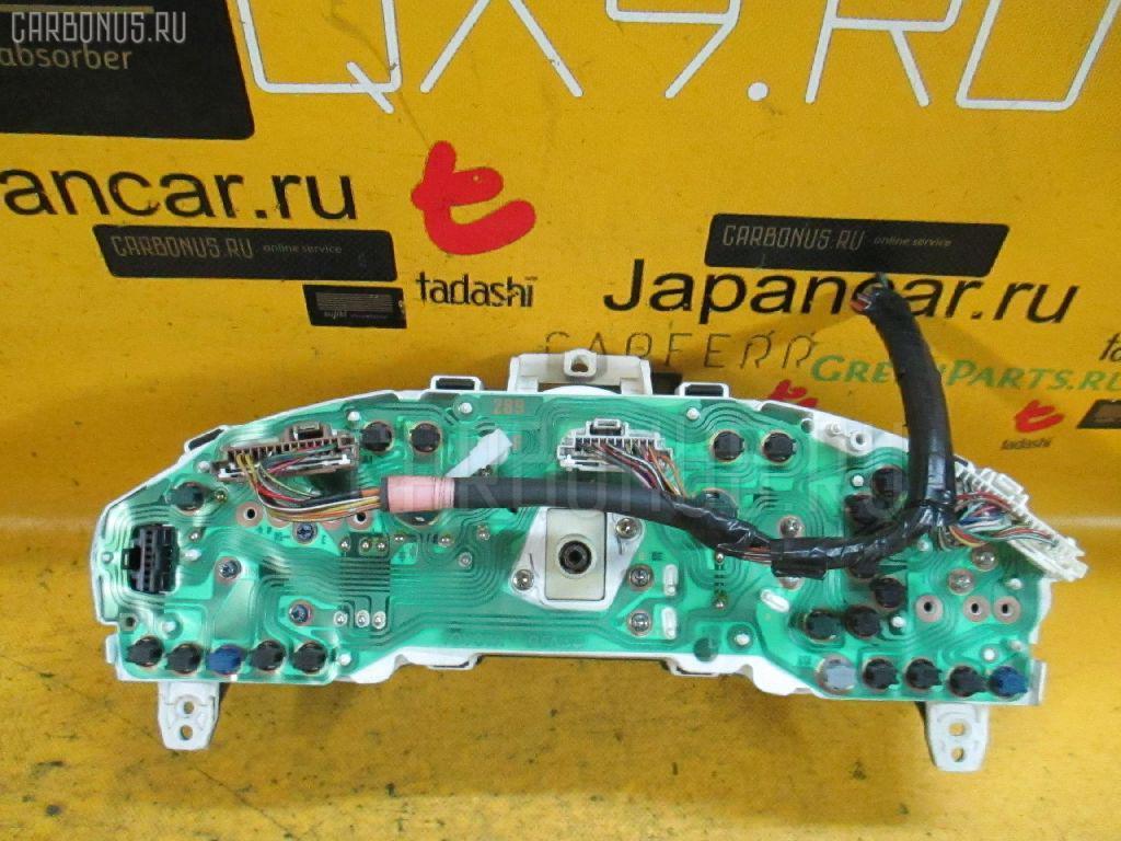 Спидометр Toyota Starlet EP91 4E-FE Фото 1
