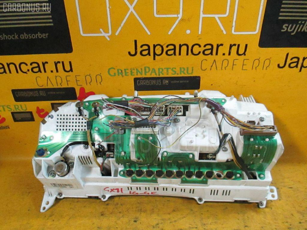 Спидометр TOYOTA CHASER GX81 1G-GE Фото 3