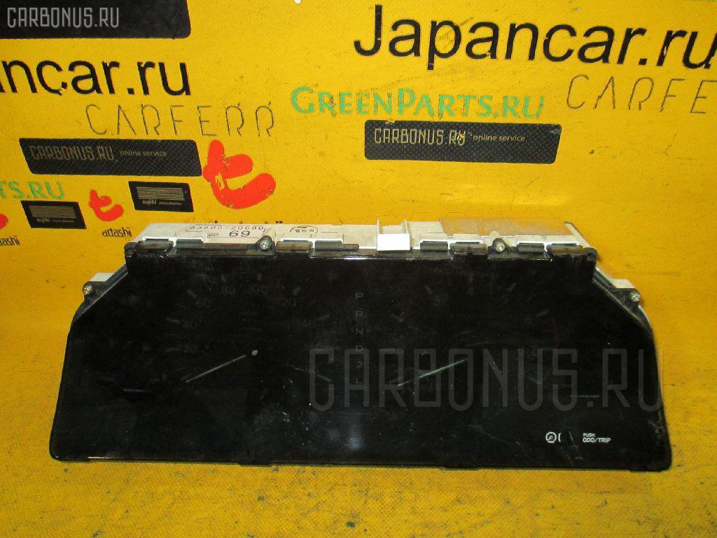 Спидометр TOYOTA CORONA PREMIO ST210 3S-FSE Фото 2
