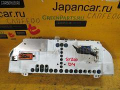 Спидометр Toyota Corona premio ST210 3S-FSE Фото 1