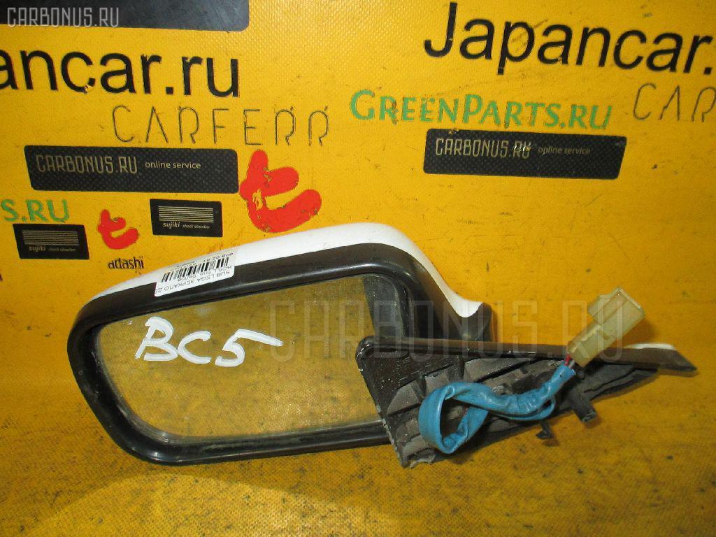 Зеркало двери боковой SUBARU LEGACY BC5 Фото 1