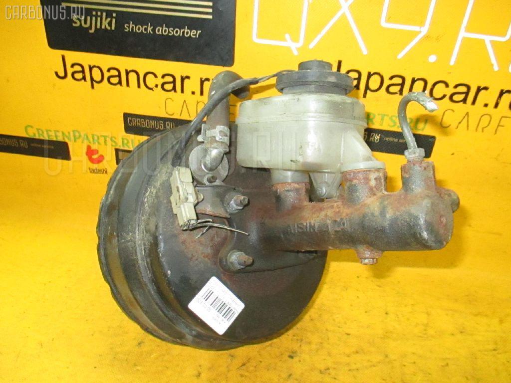 Главный тормозной цилиндр TOYOTA CHASER GX81 1G-FE Фото 2