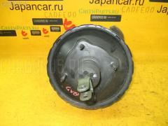 Главный тормозной цилиндр Toyota Chaser GX81 1G-FE Фото 1
