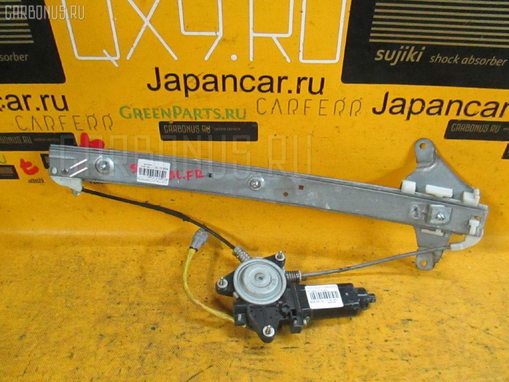 Стеклоподъемный механизм Toyota Caldina ST190G Фото 1