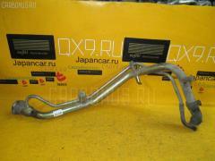 Заливная горловина топливного бака Mitsubishi Pajero io H76W 4G93 Фото 1