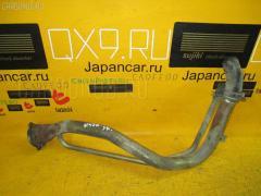 Заливная горловина топливного бака Mitsubishi Pajero junior H57A 4A31 Фото 1
