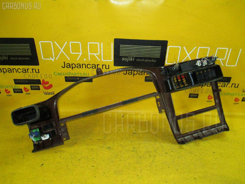 Консоль магнитофона TOYOTA CORONA PREMIO ST210 Фото 5