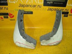 Брызговик Nissan March AK12 Фото 2