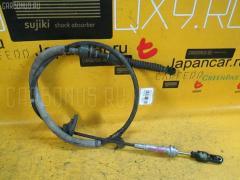 Тросик на коробку передач MAZDA DEMIO DW3W B3 Фото 1