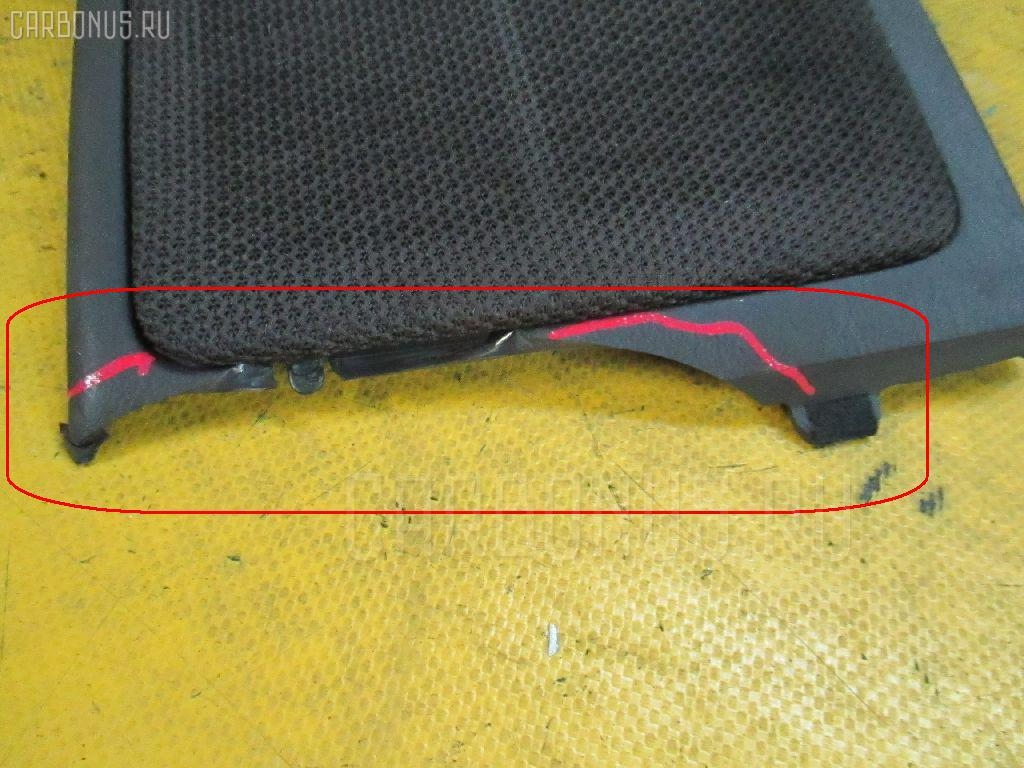 Обшивка салона TOYOTA CHASER GX81 Фото 3