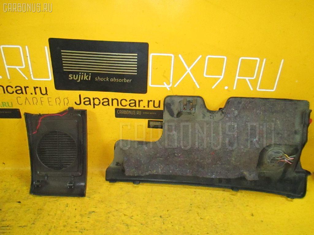 Обшивка салона TOYOTA CHASER GX81 Фото 4