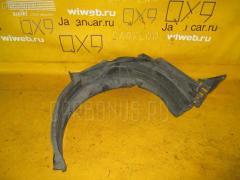 Подкрылок Honda Fit GD3 L15A Фото 1