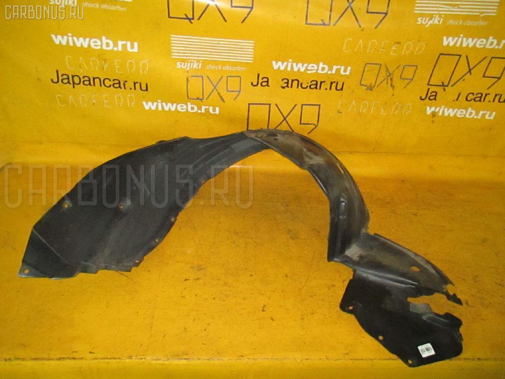 Подкрылок TOYOTA MARK II QUALIS MCV21W 2MZ-FE Фото 1