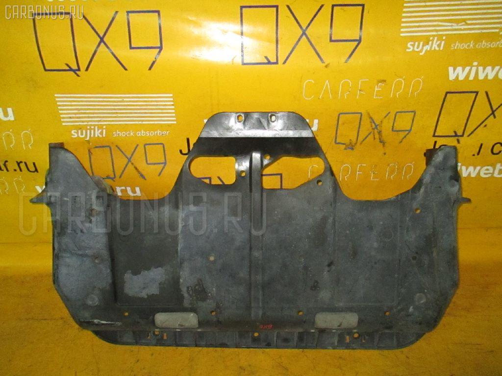 Защита двигателя SUBARU LEGACY LANCASTER BHE EZ30. Фото 4