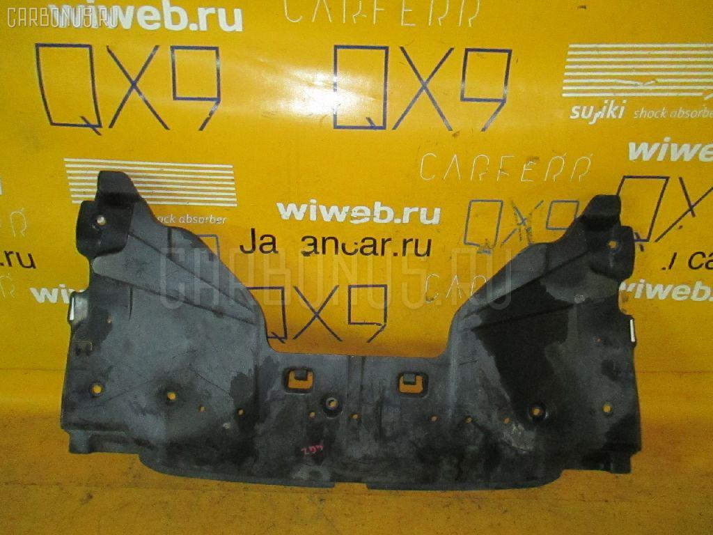Защита двигателя SUBARU IMPREZA WAGON GG2 EJ152 Фото 1