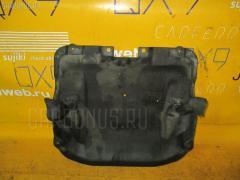 Защита двигателя MERCEDES-BENZ S-CLASS W220.178 WDB2201781A146891 Переднее