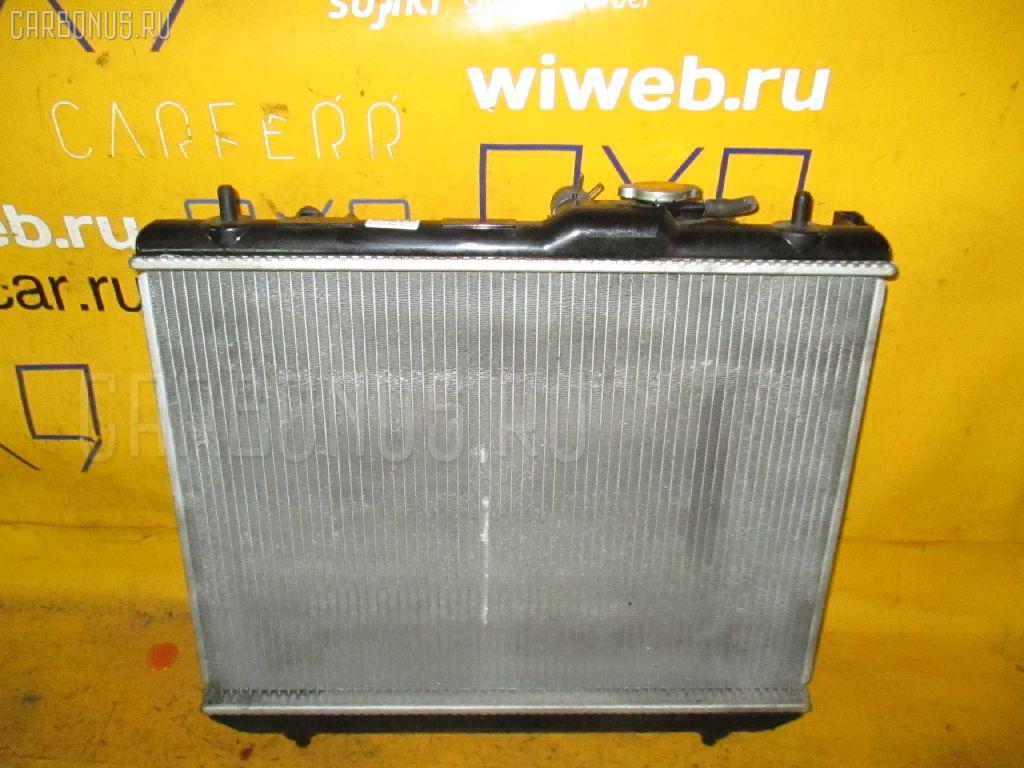 Радиатор ДВС DAIHATSU TERIOS KID J131G EF-DEM Фото 2