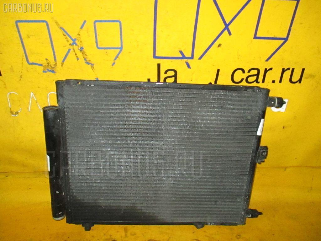 Радиатор кондиционера DAIHATSU TERIOS KID J131G EF-DEM. Фото 3