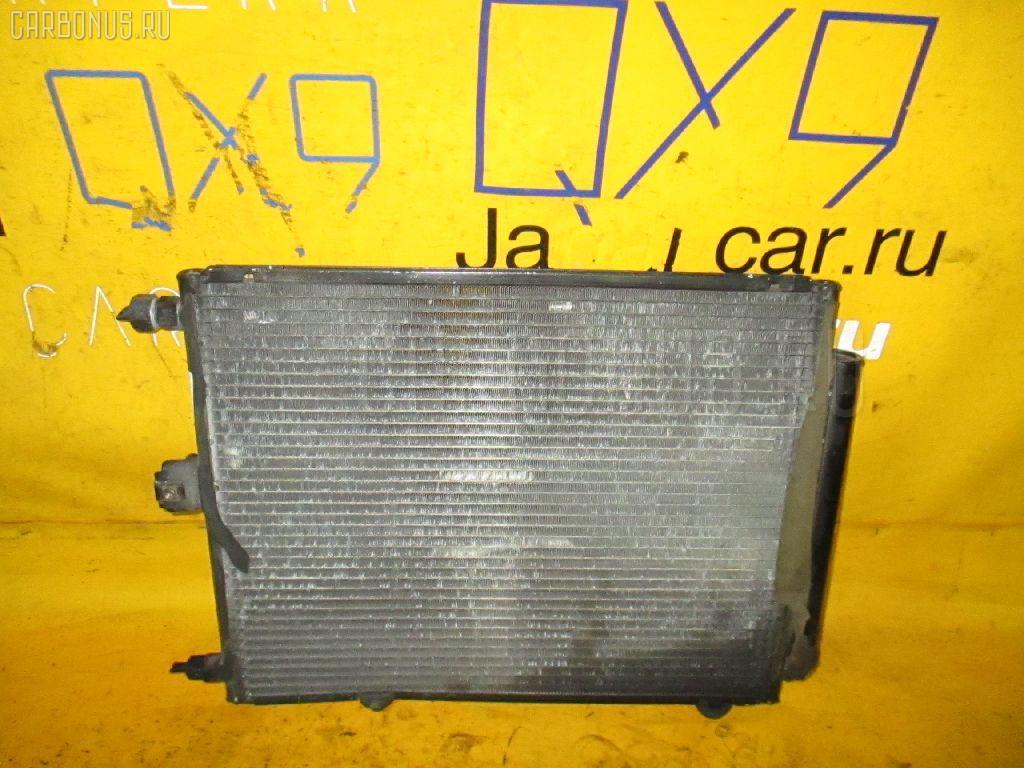 Радиатор кондиционера DAIHATSU TERIOS KID J131G EF-DEM Фото 2