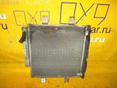 Радиатор кондиционера TOYOTA PASSO KGC10 1KR-FE Фото 1
