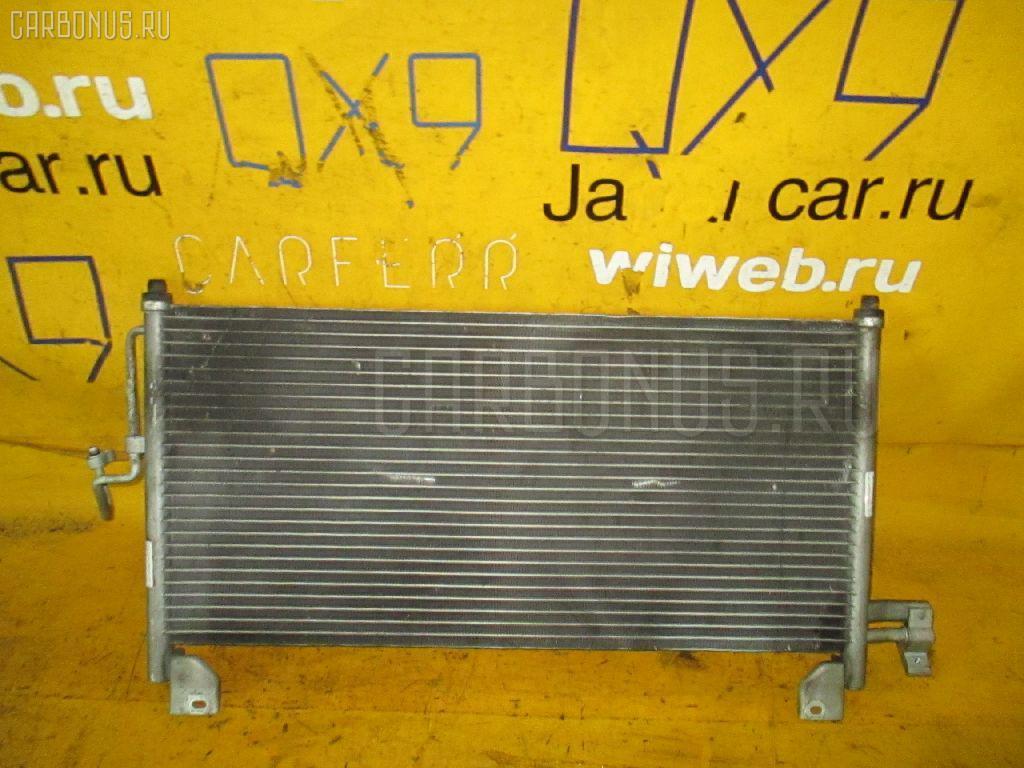 Радиатор кондиционера MAZDA FAMILIA S-WAGON BJ5W ZL Фото 1