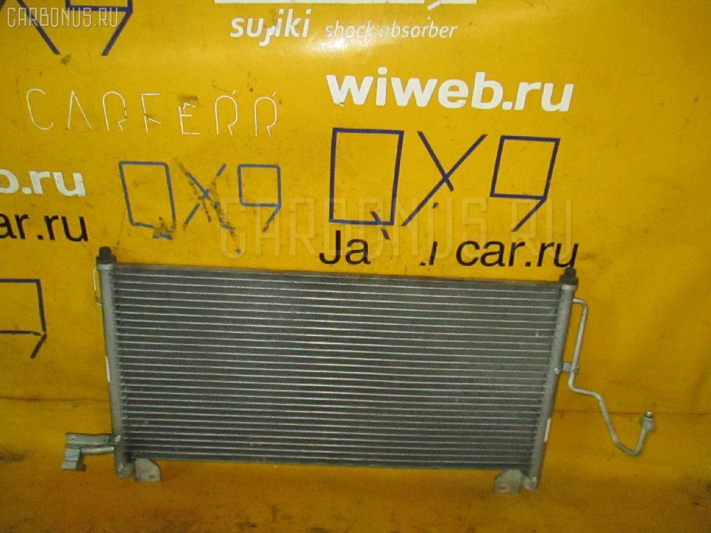 Радиатор кондиционера MAZDA FAMILIA S-WAGON BJ5W ZL. Фото 3