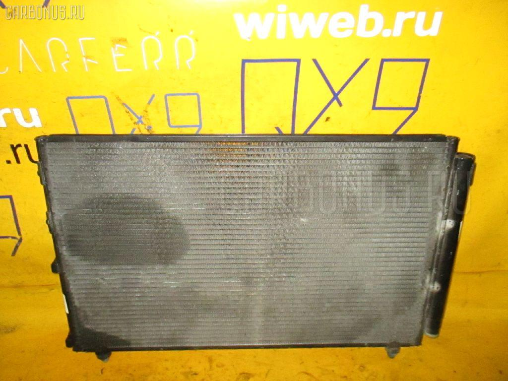 Радиатор кондиционера TOYOTA MARK II GX110 1G-FE Фото 1