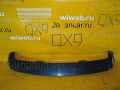 Спойлер Mazda Ford festiva mini wagon DW3WF Фото 1