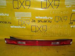 Стоп-планка Honda Accord wagon CH9 Фото 1