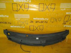 Решетка под лобовое стекло Toyota Vitz KSP90 Фото 1